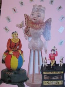 Anniversary of the Circus